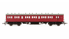 Hornby R4747A BR 58 Maunsell Rebuilt Ex-LSWR 48 Brake Third Coach S2627S