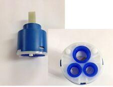 40 mm de cerámica Tap cartridge/valve
