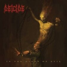 Deicide-In the minds of Evil CD NUOVO