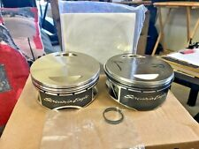 Harley Davidson Screamin' Eagle 120 ST  Pistons Rings and Wrist Pins