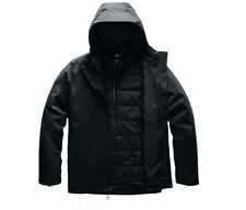 The North Face Men's Triclimate Black Waterproof Jacket Size Small