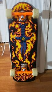 tommy guerrero powell peralta complete reissue skateboard deck trucks and wheels