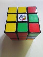 "Rubik's Cube Puzzle Cube Game 2 1/4"""