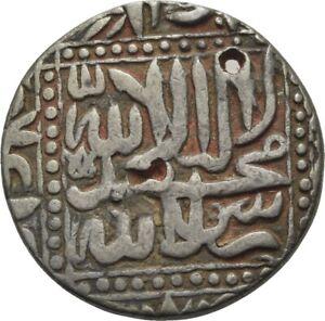 Savoca Coins Indien Silbermünze =RRF67564