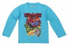 T-shirts et hauts pour garçon de 2 à 16 ans en 100% coton 15 - 16 ans