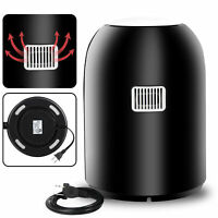 Deep Air Fryer Digital Customized Preset Pause Function Timer Oil-less Healthy