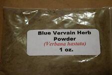 1 oz. Blue Vervain Herb Powder