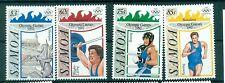 JEUX OLYMPIQUES - OLYMPIC GAMES BARCELONA SAMOA 1992