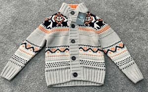 Next Outlet Boys Cardigan brand new age 2-3 years
