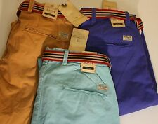 Scotch & Soda L32 Herrenhosen im Chinos-Stil