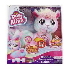ZURU Pets Alive Boppi The Booty Shakin Llama Pet Figure Toy