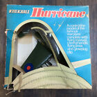 Keil Kraft Hurricane Control Line Vintage Model Aircraft in Great Condition