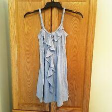 Soprano Women's Dress Small S