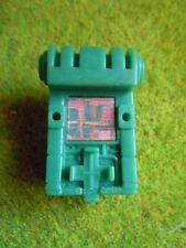 Sac à dos / Backpack (LIGHTFOOT v1 1988) Gi G.I. Joe