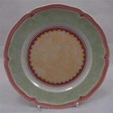 Villeroy & et boch jardin d'alsace auberge salade/dessert plate 20.5cm