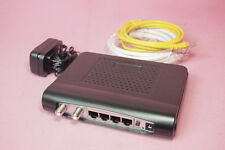 JetNet Cable MoCA HN-1150 270Mbps Point to Multi Points network adapter