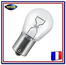 """1 Ampoule Vega® """"Maxi"""" P21W BA15S 12498 Position Arrière Stop Recul Frein 12V"""