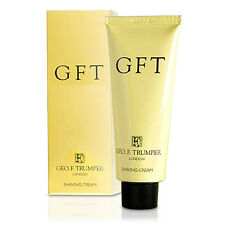 Geo F Trumper  GFT Soft Shaving Cream travel tube 75g