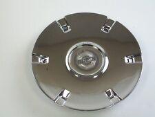 "Pacifica chrome center hub cap 4743713ab OEM Mopar 17"" aluminum wheel cover"