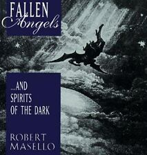 Fallen angels... and spirits of the dark , Masello, Robert