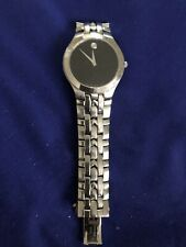 Mens Movado Watch Used