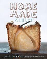 Home Made Winter by Yvette van Boven (2012, Hardcover)