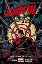 Daredevil Volume 2: West-Case Scenerio-ExLibrary