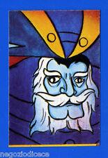 Il GRANDE MAZINGER - MAZINGA - Edierre 1979 - Figurina-Sticker n. 279 -New