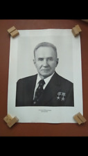 Kosygin soviet poster