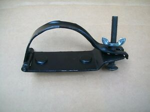 NOS Mopar 1974-1993 Dodge Ram Truck Ramcharger Bottle Jack Hold Down Clamp