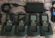 Motorola Mc3090 Barcode Scanner (set of 4)