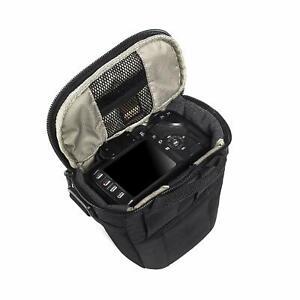 Crumpler Triple A Toploader Digital Camera Bag / Case - Black  OFFICIAL UK STOCK