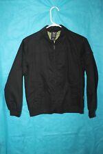 Shaun White Black Dress Jacket Boy Boys 8 10 Medium M