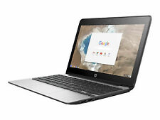 HP Chromebook 11 G5 Education Edition Intel Celeron N3060 1.6ghz 4gb RAM 16gb