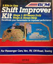 B&M 10225 SHIFT IMPROVER KIT CHRYSLER DODGE PLYMOUTH