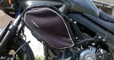 SUZUKI DL V-STROM 650 Crash bar bags luggage panniers fit SW-MOTECH crash bars