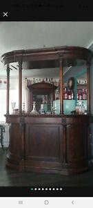 pulaski bar