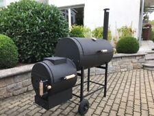 BBQ FriesStyle Smoker Standard Grill, Aschekasten und Türe SFB. Gewi.148 Kg