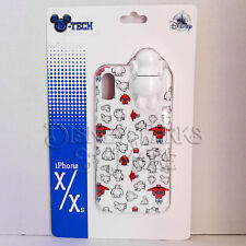 Disney Parks DTech Big Hero 6 Baymax 3D Character iPhone X/Xs Phone Case