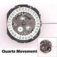 YM62A Replaces 7T62A Watch Quartz Movement Date At3' Repair Part Spare Accessory