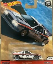 Hot Wheels Lancia 037 Hill Climbers FPY86-956R 1/64
