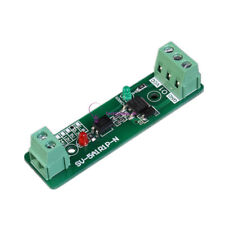 NEW 1 Channel 3.3V Relay Driver Module Photoelectric Isolation Input NPN/PNP