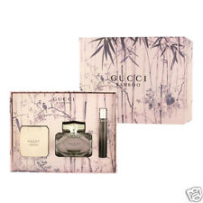 Gucci Bamboo EDP 75 ml + EDP MINI 7,4 ml + BL 100 ml (woman)