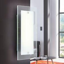 MUR métal éclairage salon verre Escalier Luminaire EEK A 1-flammig Couloir