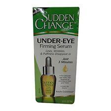Sudden Change Under-eye Firm Serum .23 oz.