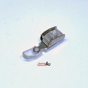 Singer Zipper Foot Snap On Fits Singer Sewing Machine Part # 507836