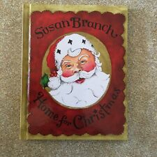 Home for Christmas Hardcover 2020 by Susan Branch
