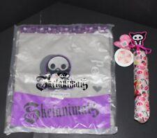 Sklanimals Pen Penguin Drawstring bag & Kit Cat umbrella new cartoramagroup new