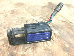 2001 ford explorer sport-trac abs anti-lock brake pump plug wiring 2001-2005