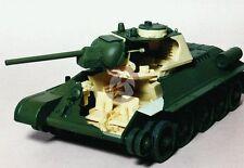 Tank Workshop 1/35 T-34/76 Tank Interior Fighting Compartment (Tamiya) 355001